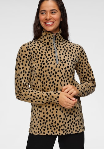 Brunotti Strickfleece - Pullover »MISMA« kaufen