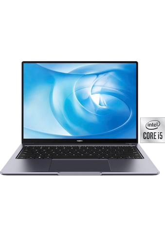 Huawei Notebook »Matebook 14«, ( 512 GB SSD) kaufen