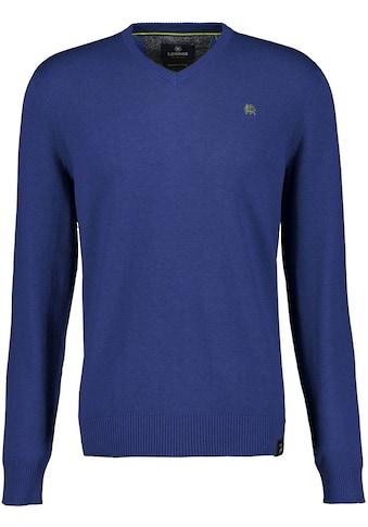 LERROS V - Ausschnitt - Pullover kaufen