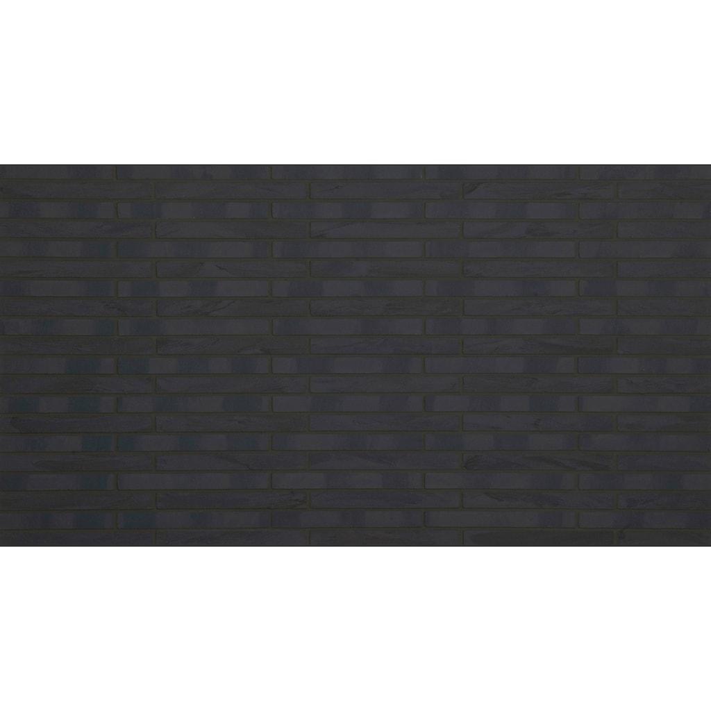 ELASTOLITH Verblender »Bretagne«, grau, für Außen- und Innenbereich, 1 m²