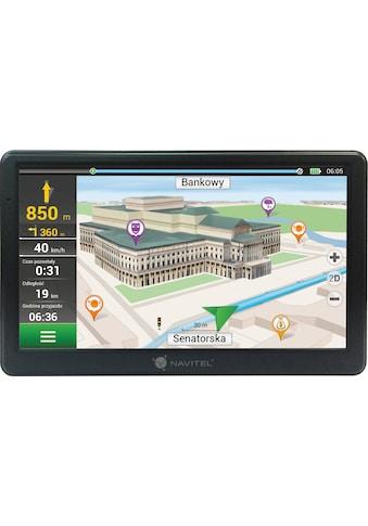 NAVITEL Navigationsgerät »E700« kaufen