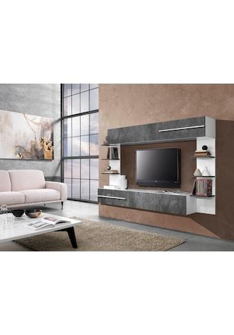 TopLine Wohnwand »Tiffany 6« (Set, 4 - tlg) kaufen
