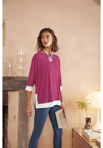 Shirt oversized kaufen