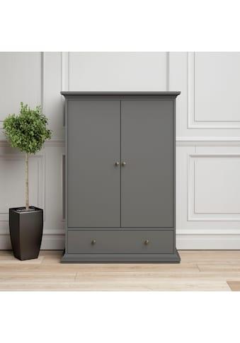 Home affaire Kleiderschrank »Paris« kaufen