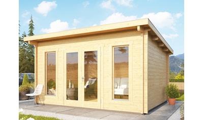 WOODFeeling Gartenhaus »Stavanger 1« kaufen