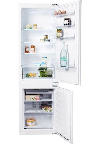 BEKO Einbaukühlgefrierkombination, 178,1 cm hoch, 54 cm breit kaufen