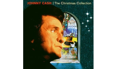 Musik - CD A CHRISTMAS COLLECTION / CASH, JOHNNY, (1 CD) kaufen