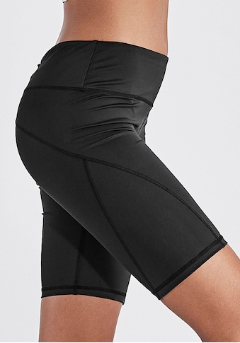LASCANA ACTIVE Radlerhose »Basic Bottoms« kaufen