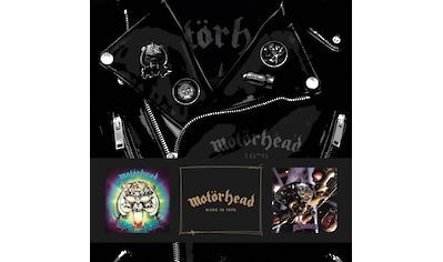 Vinyl »Motörhead 1979 Box Set (Deluxe) / Motörhead« kaufen