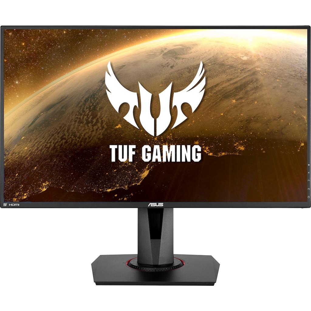 "Asus Gaming-Monitor »VG279QM«, 69 cm/27 "", 1920 x 1080 px, Full HD, 1 ms Reaktionszeit, 280 Hz"