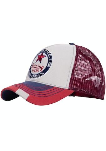 KingKerosin Flat Cap »Shining« kaufen