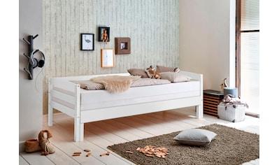 Relita Funktionsbett, mit Lattenrost und Auszug auf 180x200 cm kaufen