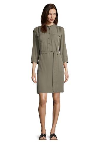Betty Barclay Hemdblusenkleid »mit aufgesetzten Taschen« kaufen