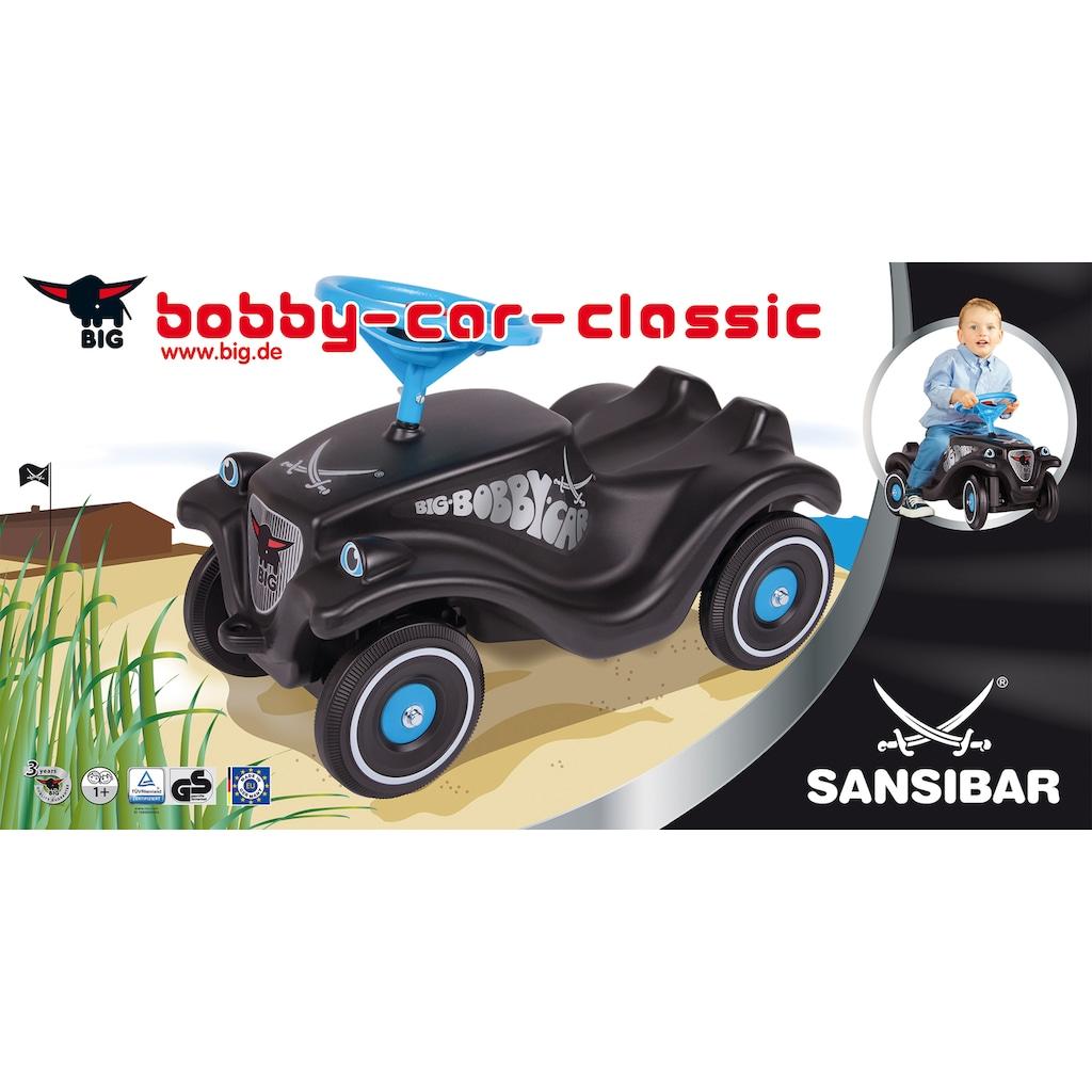 BIG Rutscherauto »BIG Bobby Car Classic Sansibar«, Made in Germany
