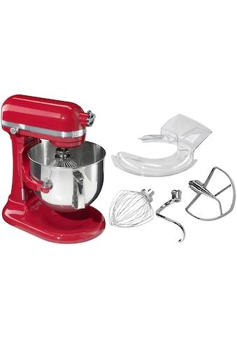 KitchenAid Küchenmaschine Artisan 5KSM7580XEER, 500 Watt, Schüssel 6,9 Liter kaufen
