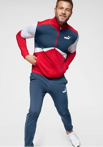 PUMA Trainingsanzug »CB Retro Tracksuit cl« kaufen