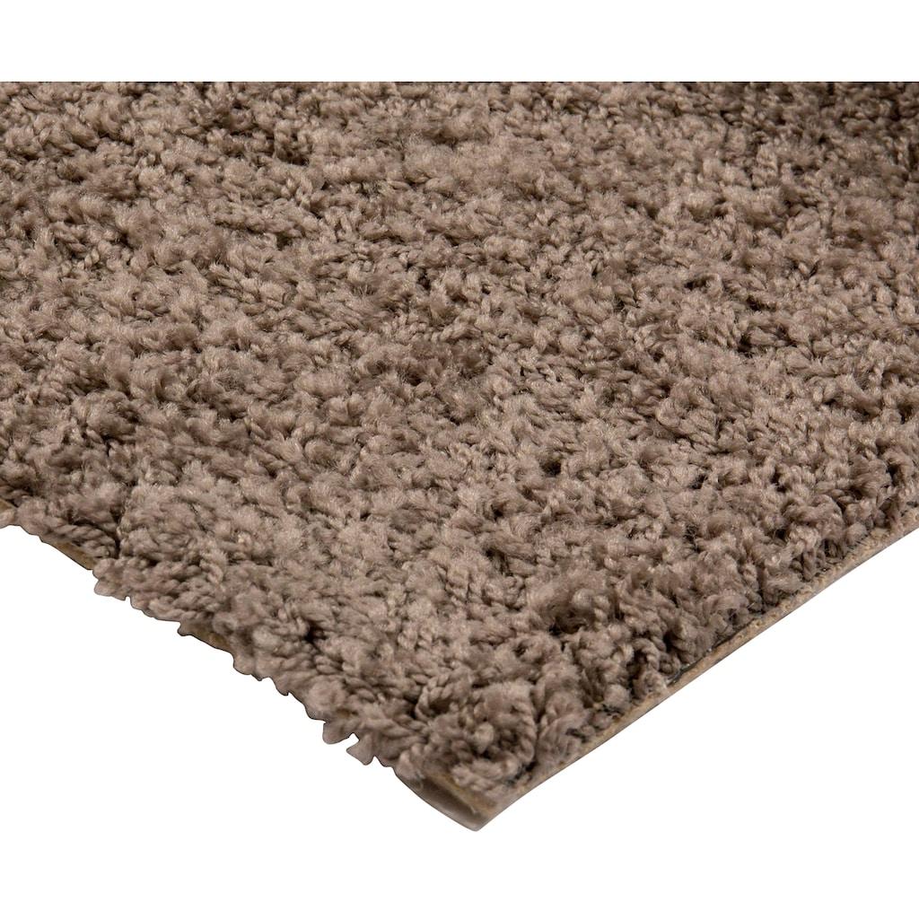 Andiamo Teppichboden »Lina«, rechteckig, 12 mm Höhe, Hochflorteppichboden