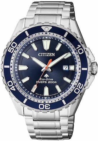 Citizen Taucheruhr »BN0191-80L« kaufen