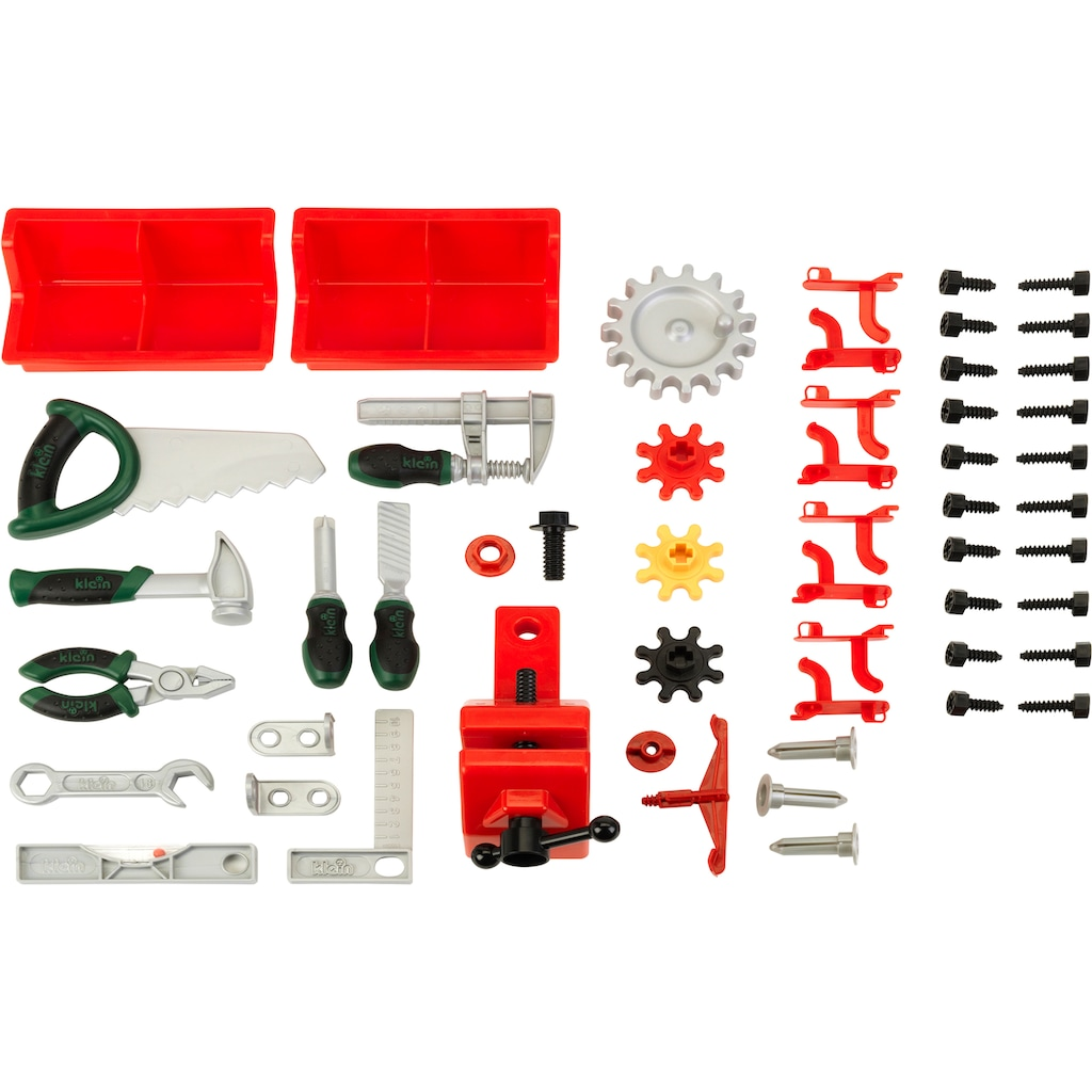 Klein Werkbank »Bosch, Work-Shop«, Made in Germany