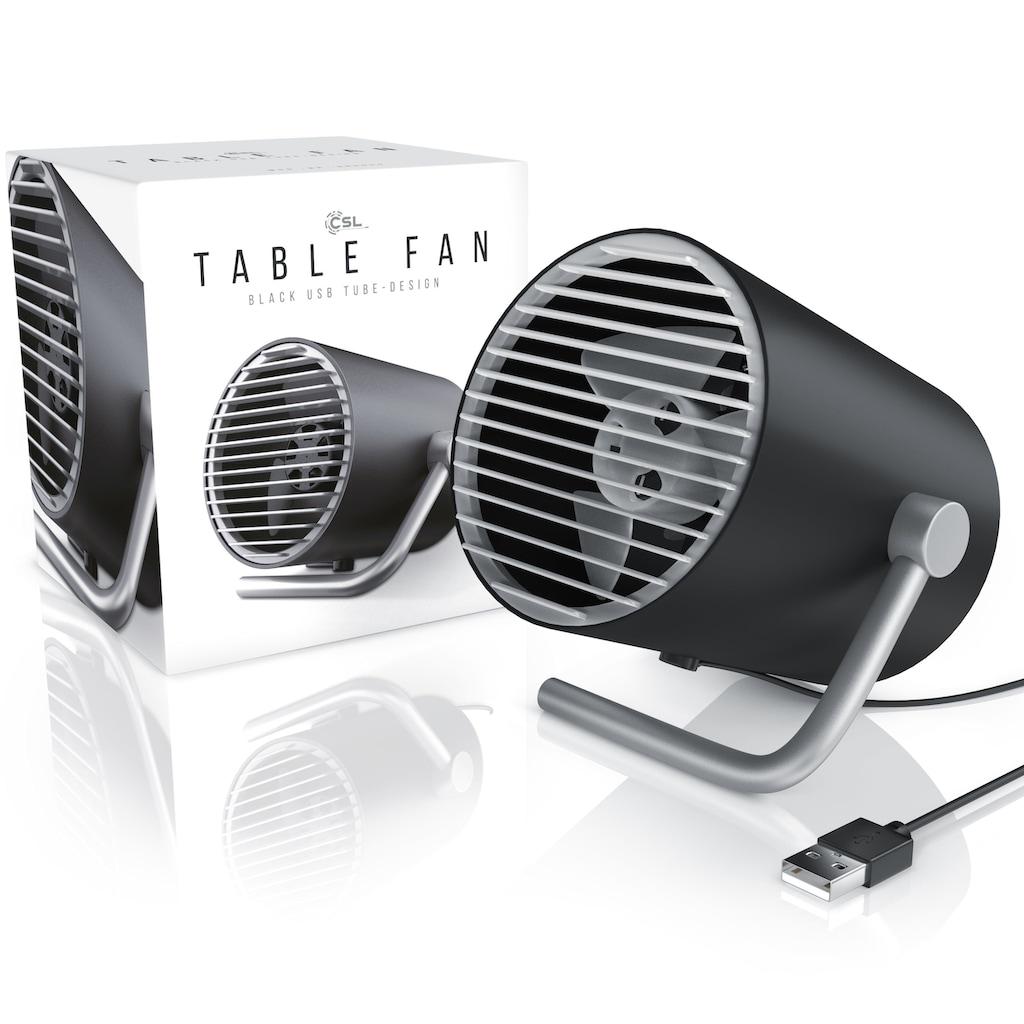 CSL USB Ventilator mit 2 Geschwindigkeitsstufen