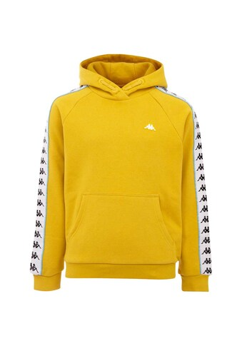 Kappa Kapuzensweatshirt »AUTHENTIC HARRO KIDS« kaufen