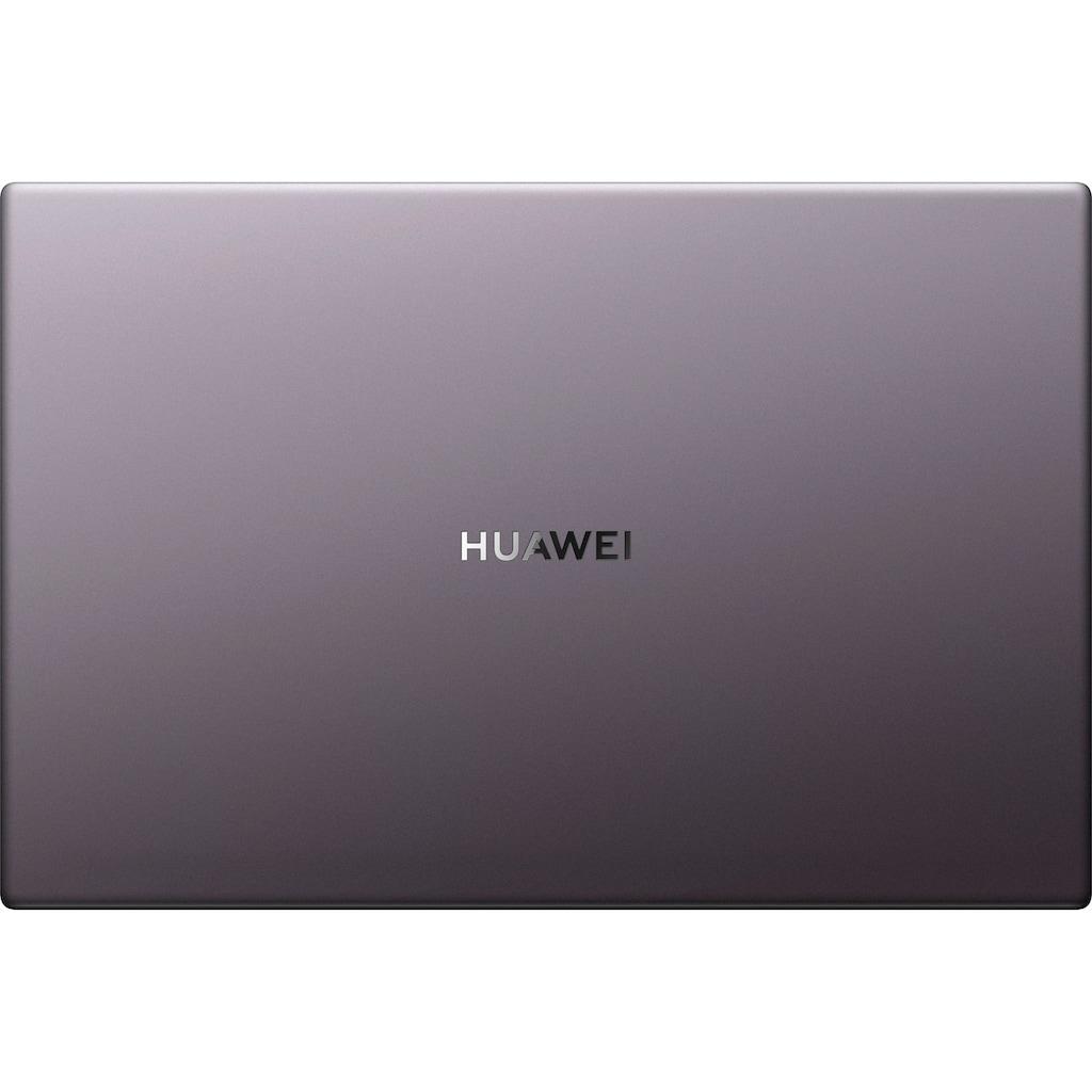 Huawei Notebook »MateBook D 14 Intel i5«, (512 GB SSD)