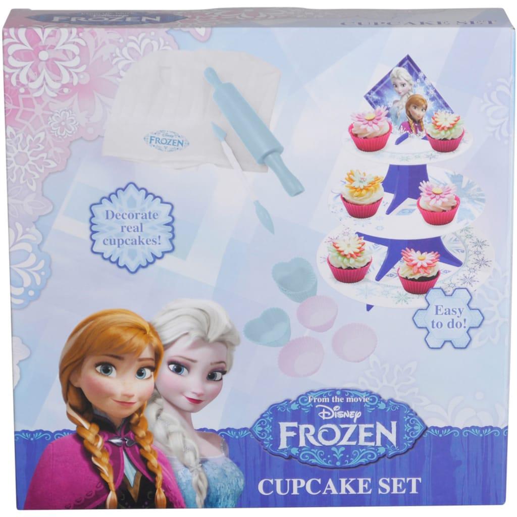 Knorrtoys® Kreativset »Disney Frozen«, (Set), Vielseitig und Praktikabel