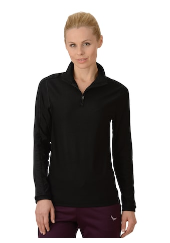 Trigema Langarm Sportshirt kaufen