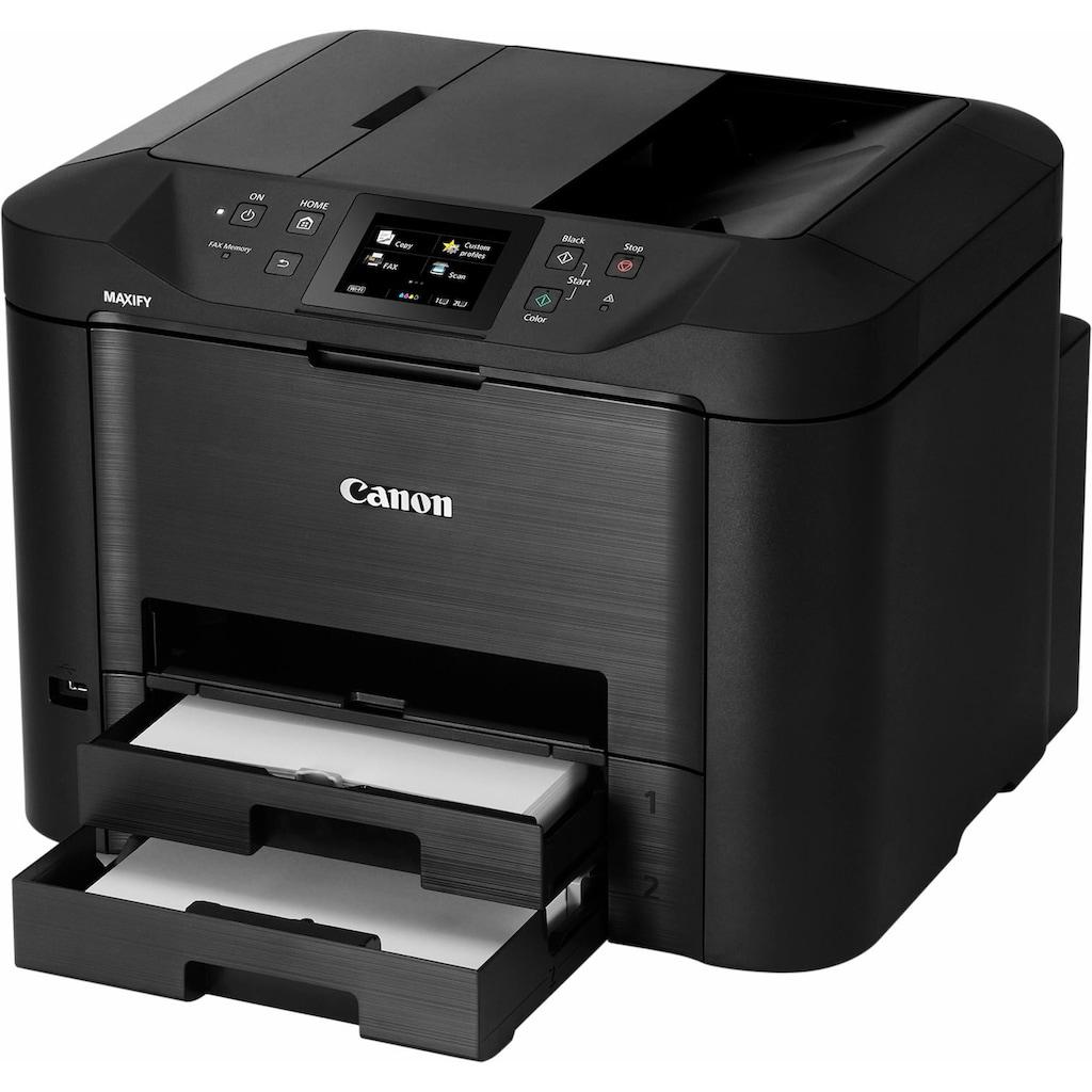 Canon Multifunktionsdrucker »MAXIFY MB5450«
