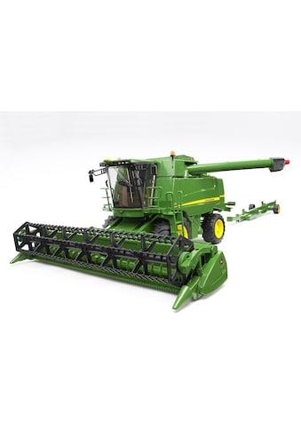 Bruder® Spielzeug-Mähdrescher »John Deere T670i«, Made in Germany kaufen