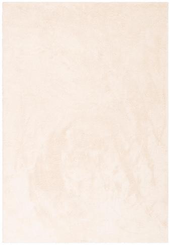 Hochflor - Teppich, »Irma«, my home, rechteckig, Höhe 32 mm, maschinell gewebt kaufen