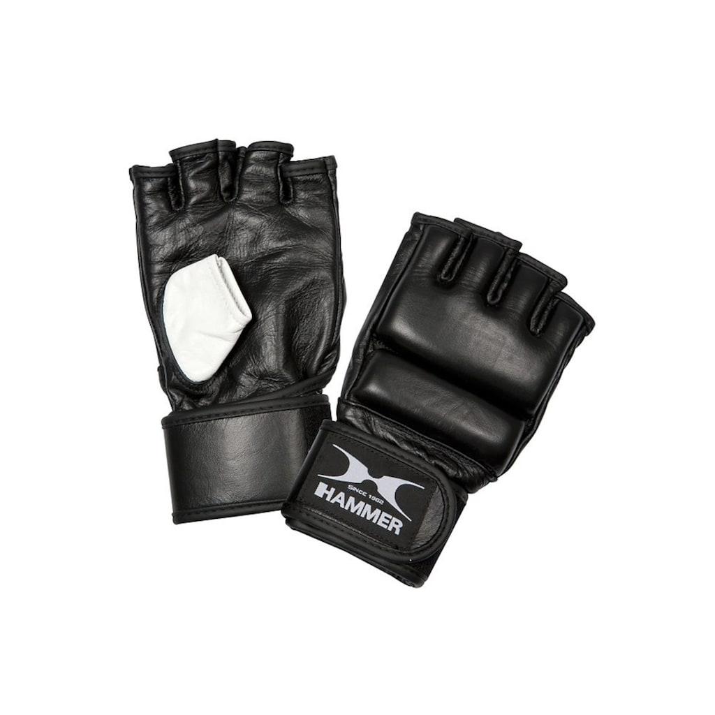 Hammer Sandsackhandschuhe »Premium MMA«