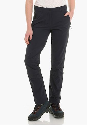 Schöffel Zip-away-Hose »Pants Engadin1 Zip Off« kaufen