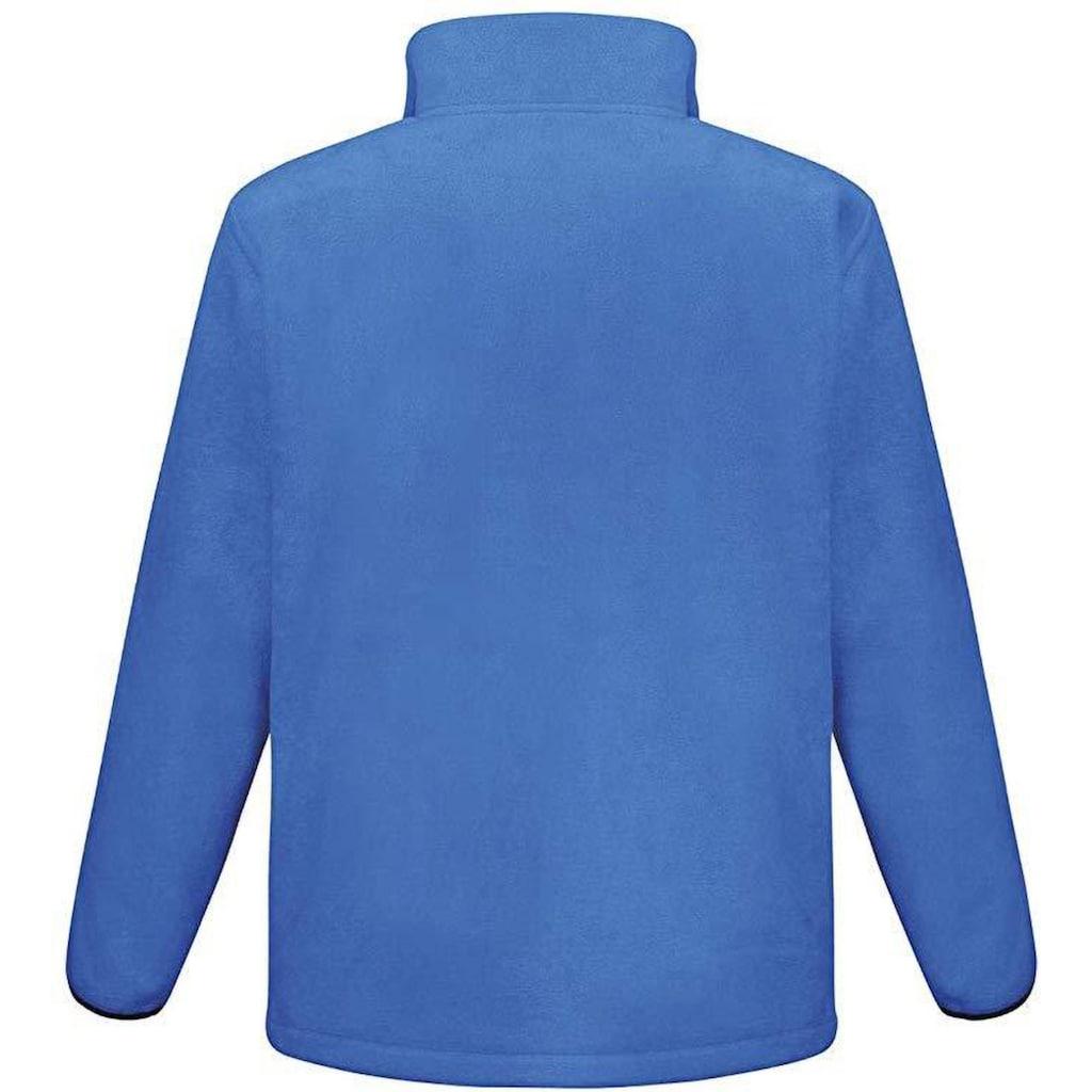 Result Fleecejacke »Core Herren Fleece-Jacke«