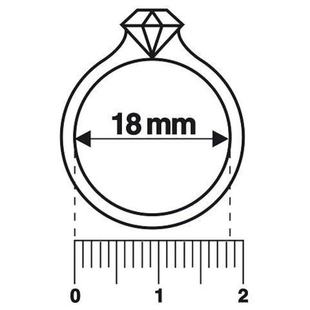Ringschablone »Ringe / Ringmaß - Das kostenlose Ringmaß zur Ermittlung Ihrer Ringgröße!«