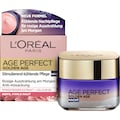"L'ORÉAL PARIS Nachtcreme ""Age Perfect Golden Age"""
