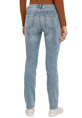 TOM TAILOR Slim-fit-Jeans »Alexa«, im 5-Pocket-Design kaufen