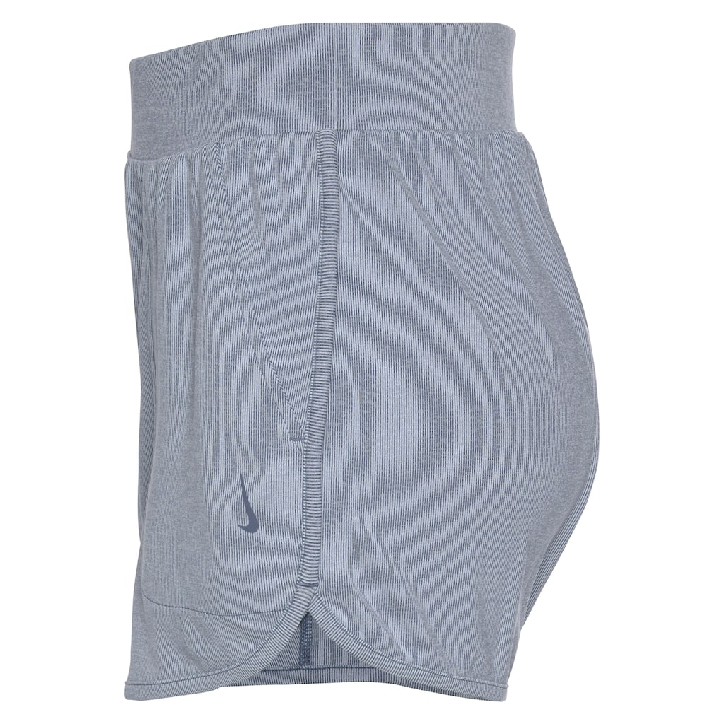 Nike Yogashorts »Nike Yoga Rib Short Women's Shorts«