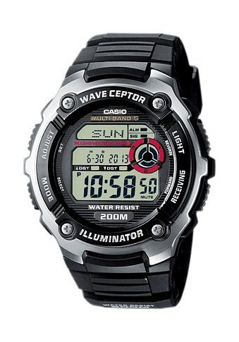 Casio Funk Funkchronograph »WV-200E-1AVEF« kaufen