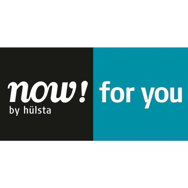 now! by hülsta Wohnwand »now! for you« (Set, 2-tlg)