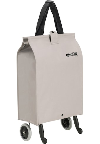 Vileda Einkaufstrolley »Brava plus grau« kaufen