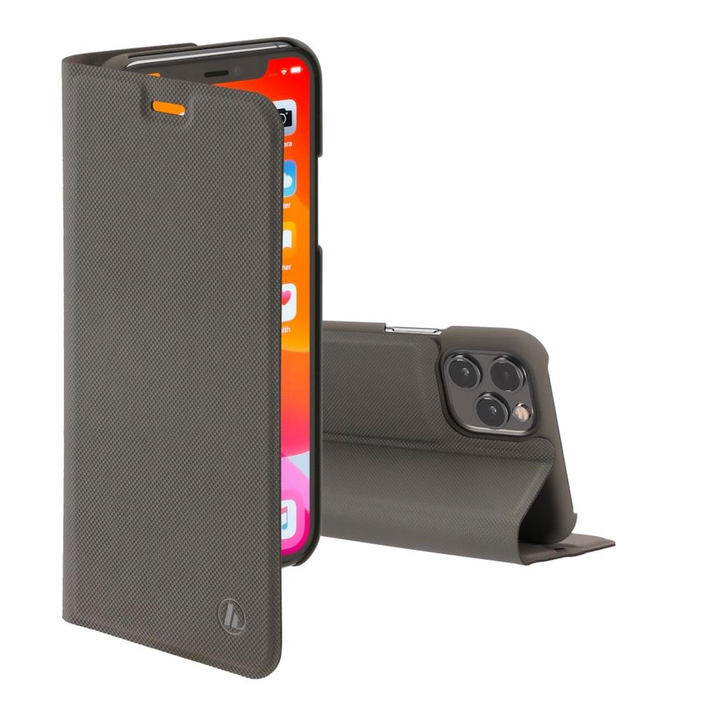 Hama Smartphone-Hülle »Slim Pro, Smartphonehülle«, iPhone 11 Pro, für Apple iPhone 11 Pro