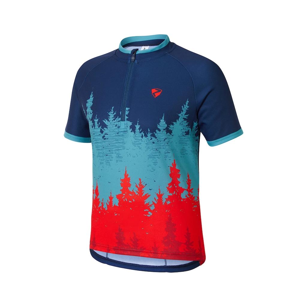 Ziener T-Shirt »CAIWEN«