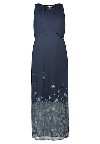 ESPRIT maternity Maxi - Stillkleid kaufen