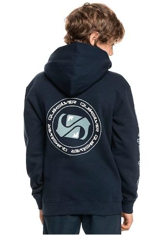 Quiksilver Kapuzensweatshirt »RETURN TO THE SEA« kaufen