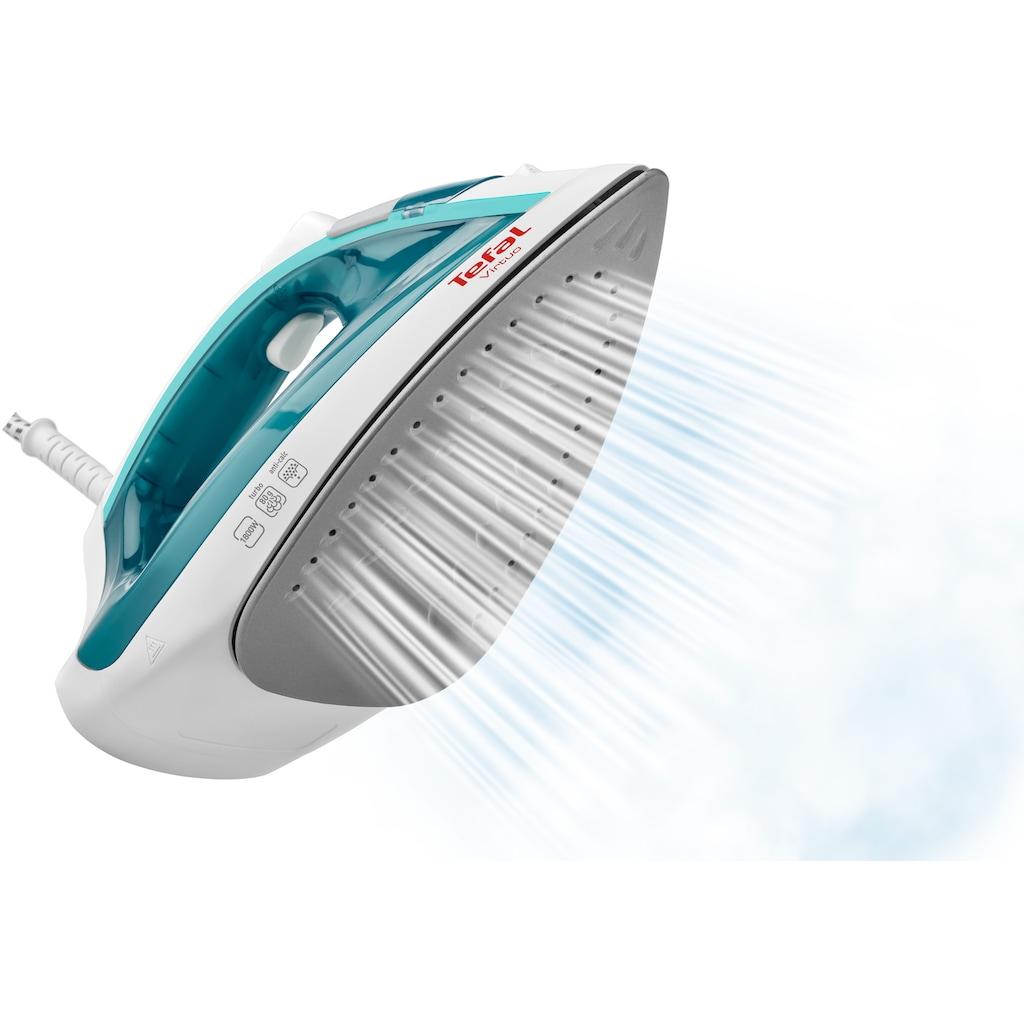 Tefal Dampfbügeleisen »FV1710 Virtuo«, 1800 W