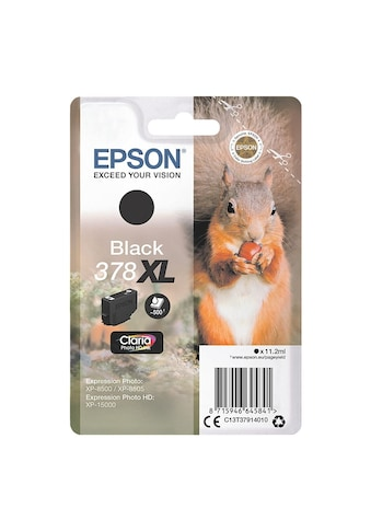 Epson Tintenpatrone Singlepack schwarz kaufen