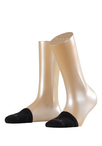 FALKE Füßlinge »Toe Sock«, (1 Paar), aus hautschmeichelnder Baumwolle kaufen
