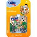 tigerbox Hörspiel, »TKKG Junior - Folge 5: Dino-Diebe«