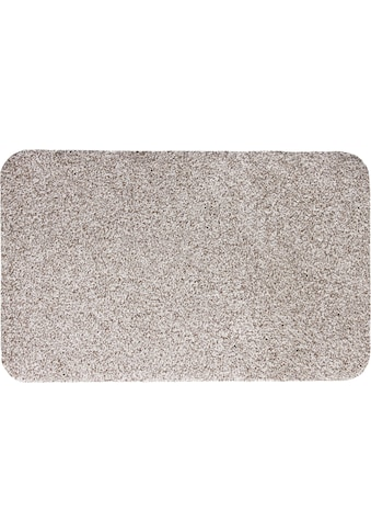 Andiamo Fußmatte »Samson«, rechteckig, 6 mm Höhe, Schmutzfangmatte, Innen- und... kaufen